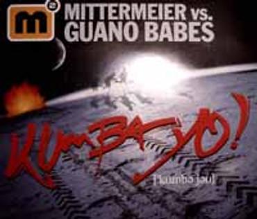 Mittermeier vs. Guano Babes- CD