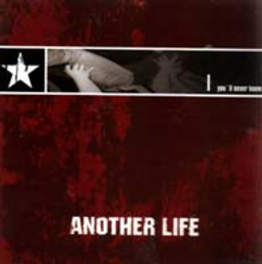 Another life- you´ll never now- (CD)