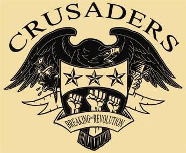 Crusader Paket- LP