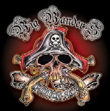 Big Banders- Rough Sea- CD