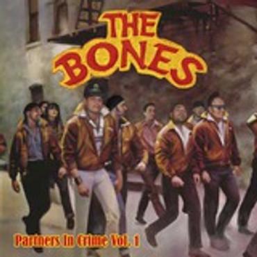 Bones (the) - Partners In Crime Vol.1 - CD Box