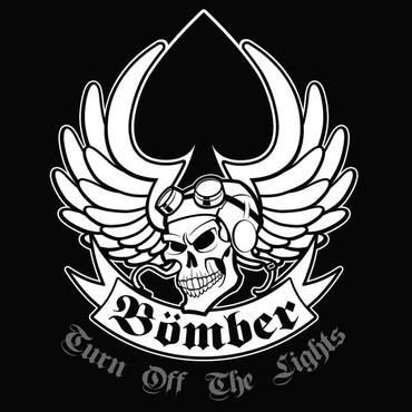 "Bömber ""Turn Off The Lights""- Single"
