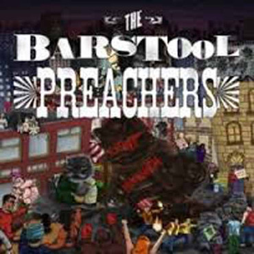 Bar Stool Preachers (the) - Blatant Propaganda - LP