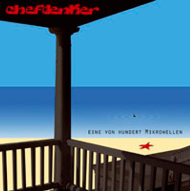 Chefdenker- Eine von hundert Mikrowellen- (CD)