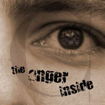Crusaders- The Anger- Inside- (LP)