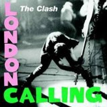 Clash (the) - London Calling - CD
