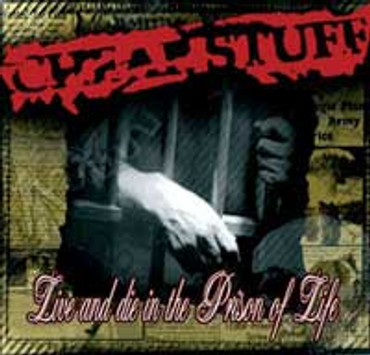 Cheap Stuff - Live and die in the Prison of Life CD