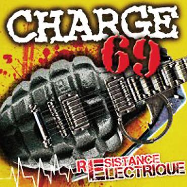Charge 69 - Résistance Électrique - CD