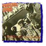 DRUNKEN NUNS >Furto Con Destrezza- (7 Inch) 001