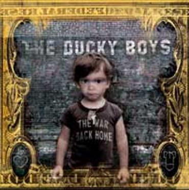 Ducky Boys (the) - War back home - CD