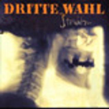 Dritte Wahl- Strahlen-CD