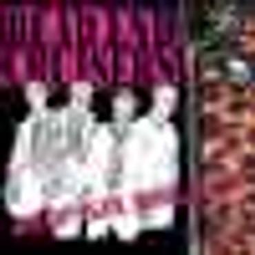 Dead End Cruisers - Deep six holiday CD