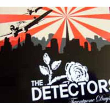 Detectors (the) - Twentyone Days - CD