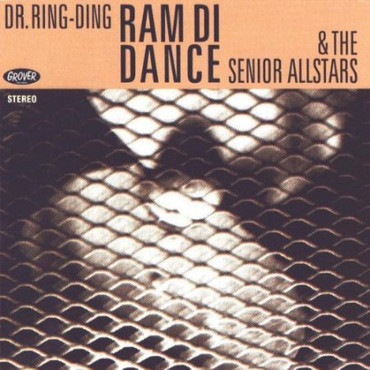 Dr. Ring- Ding - Ram di Dance- LP