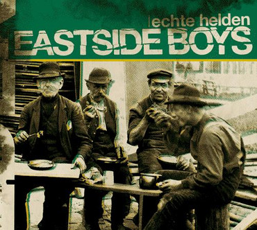 "Eastside Boys ""Echte Helden"" CD (DigiPac)"