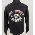 Sweatshirt - Evil Conduct - Violence in my mind - black