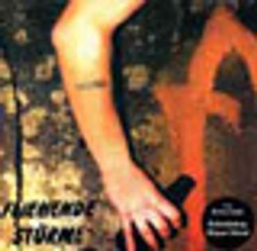 Fliehende Stürme- Priesthill- CD