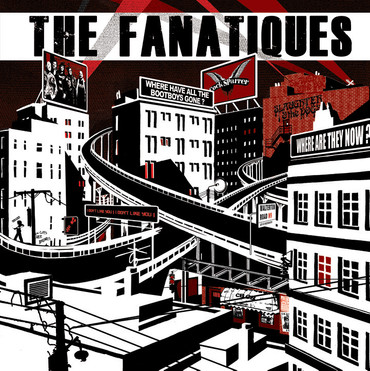 Fanatiques (the) - debut - Single