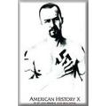 American History X- Video