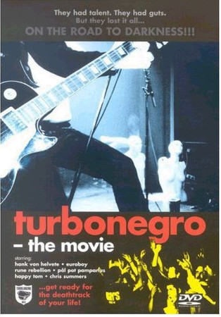 Turbonegro - The Movie- (DVD)