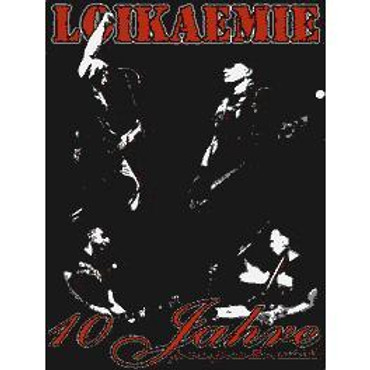 Loikaemie - Live–10 Jahre power from the Eastside DVD&CD