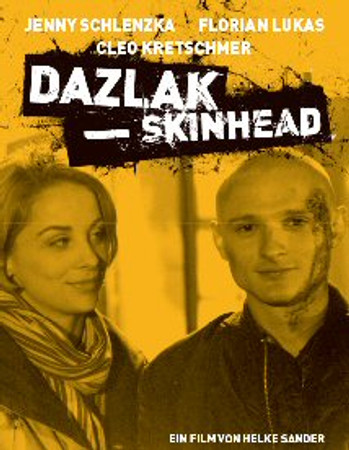 Dazlak - Skinhead -der Film DVD