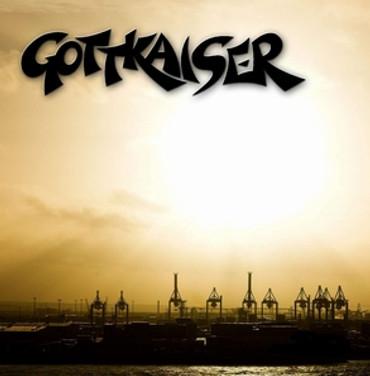 Gottkaiser - dito- CD