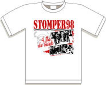 Stomper 98- Girlie- 4 the die hards