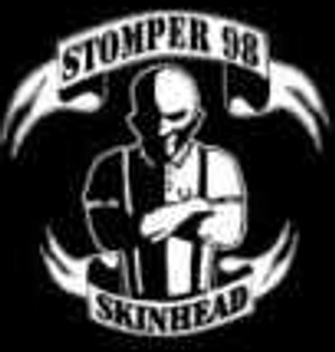 Stomper 98- Girlie Shirt- Special