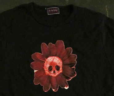 Band T-Shirt- Tim Beam- schwarz- Girlie Version