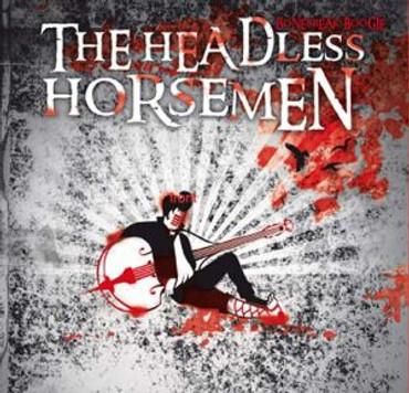 Headless Horsemen (the) - Bonebreak Boogie - CD