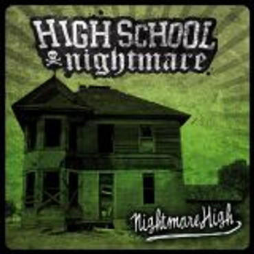 Highschool Nightmare - Nightmare high- LP