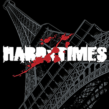 Hard Times Demain- US Version- clear