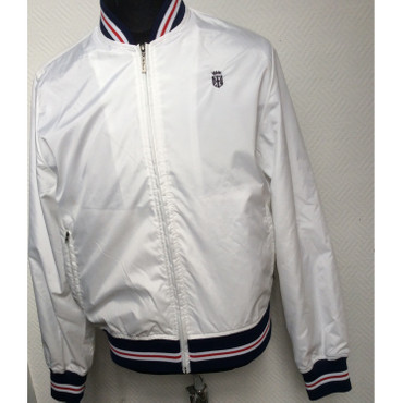 Jacket - Ben Sherman - white