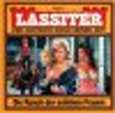 Lassiter- Der härteste Mann seiner Zeit
