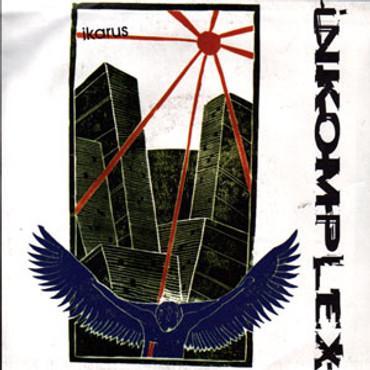 Inkomplex - Ikarus (7 Inch)