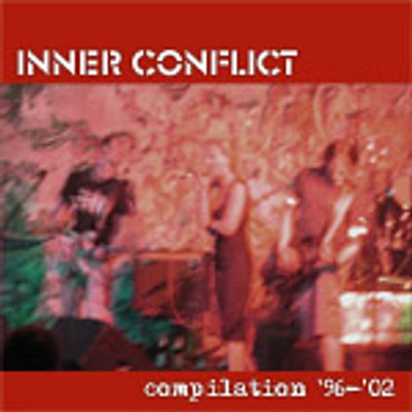 Inner Conflict- Compilation `96-02- (CD)
