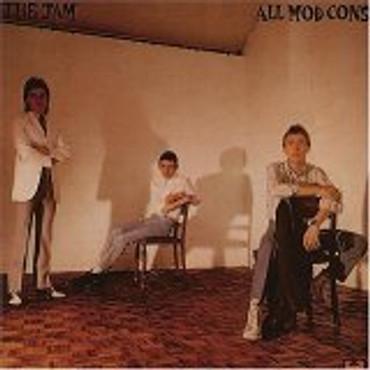 Jam (the) - All Mod Cons - CD