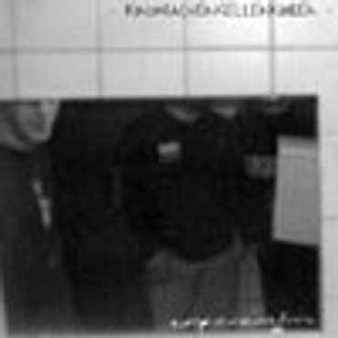 "Krombacherkellerkinder - ""Audiophonehardcorekimme""- (LP)"