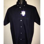 Kurzarmhemd - Pro Company - dunkelblau 001