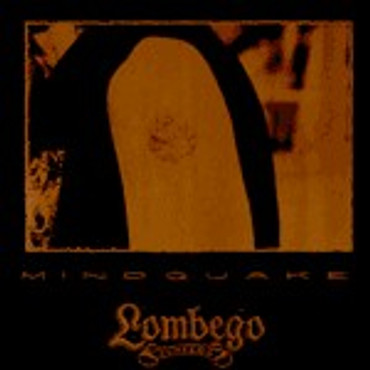 Lombego Surfers - Mindquake (LP)