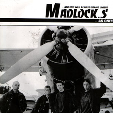 Madlock´s - ?as one!!! (7 Inch)