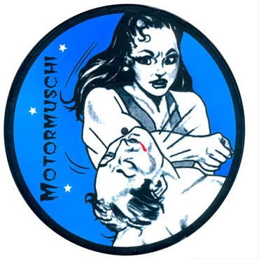 Motormuschi - Mein Leben als Motormuschi (Bildplatte 10 Inch)