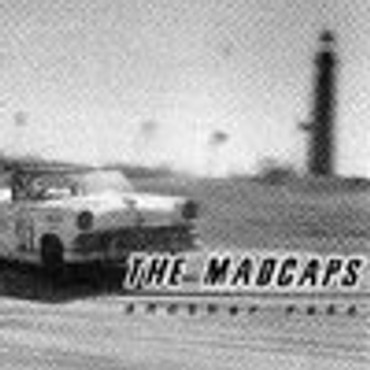Madcaps (the) - Another Race - LP