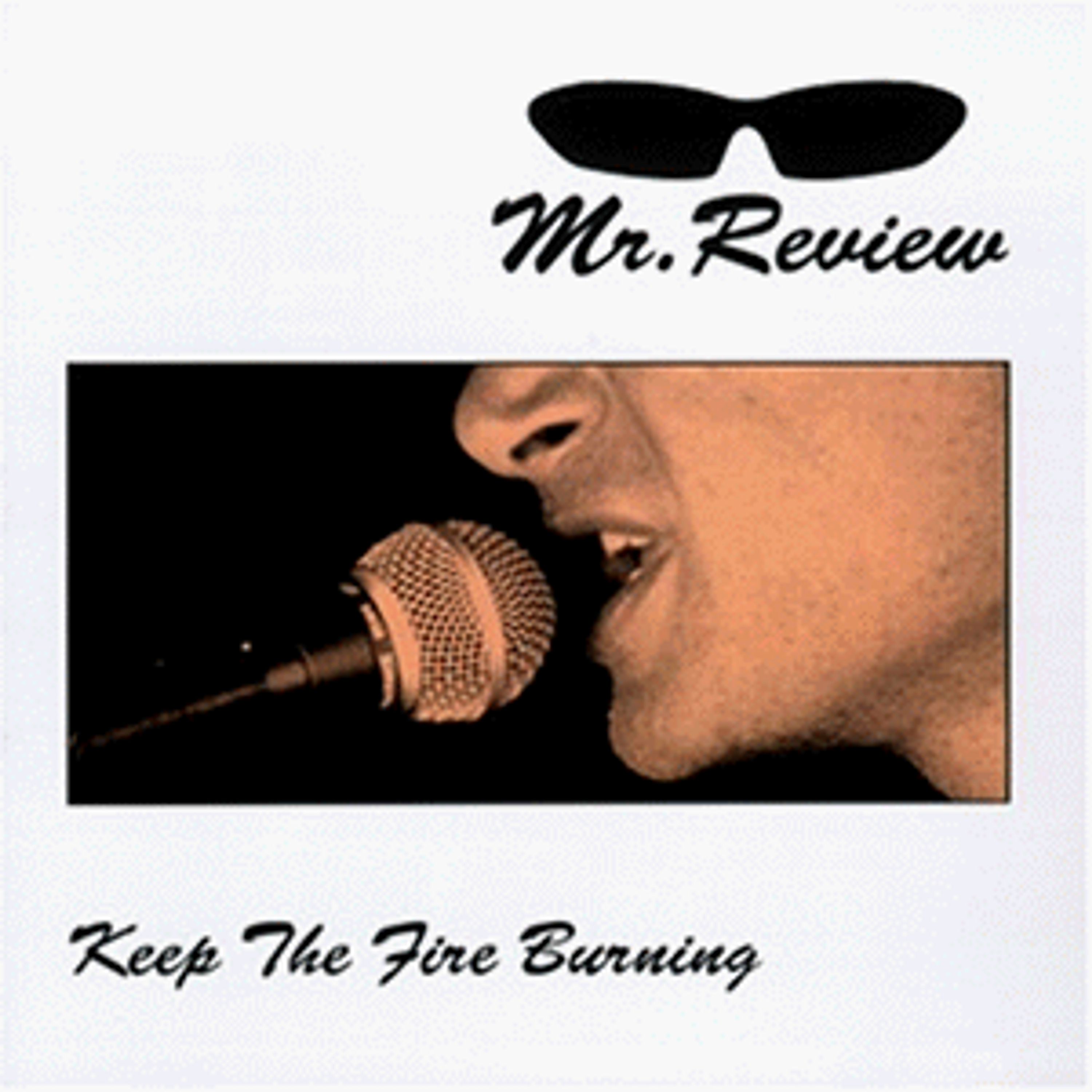 Mr Review