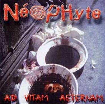 Neophyte - Ad vitam aeternam- (LP)