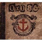 Oxo86 - Auf die Liebe und auf die Sehnsucht - DoCD