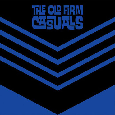 """Old Firm Casuals feat. San Jose Earthquakes """"Never Say Die"""" EP 7"""