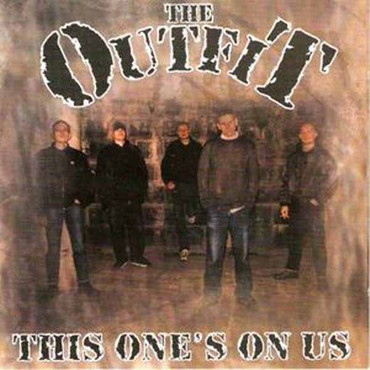 Outfit (the) – This One's On Us - LP