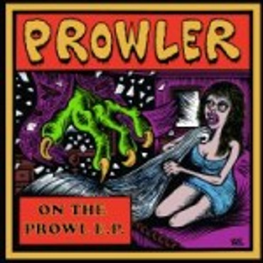 """Prowler - """"On the Prowl"""" col.7- Single"""